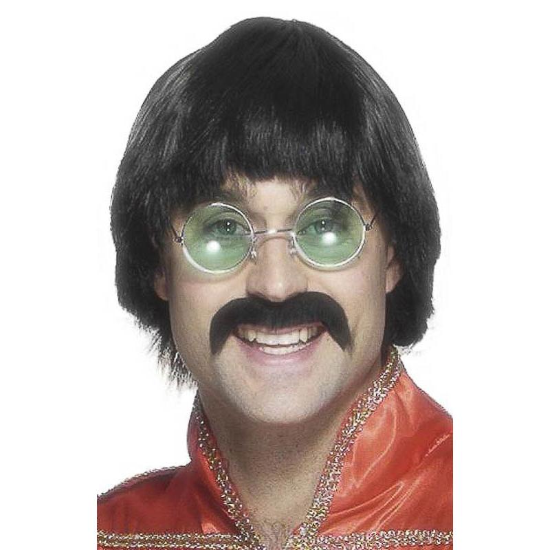 Peluca años 70 o Beatles