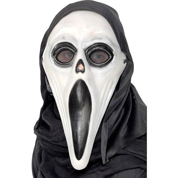 Máscara tipo Scraem