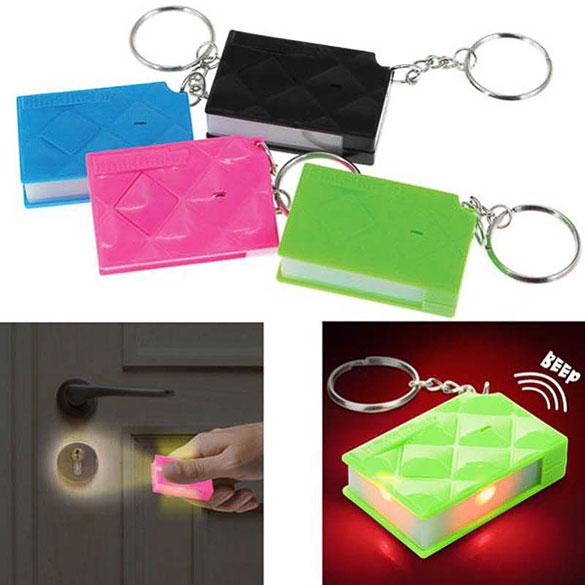 Llavero busca llaves-key finder