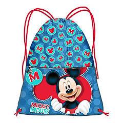 Saco merienda Mickey Mouse