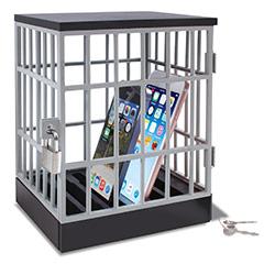 Cárcel para teléfonos móviles