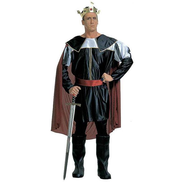 Disfraz Rey Arturo