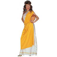 Disfraz romana