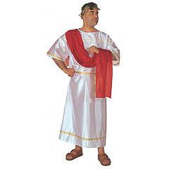 Disfraz César, Emperador romano