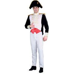 Disfraz Napoleón