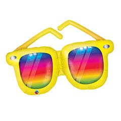 Globo Gafas de sol