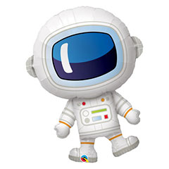 Globo Astronauta adorable