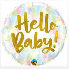 Globo Hello Baby