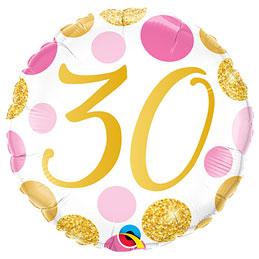 Globo 30 años