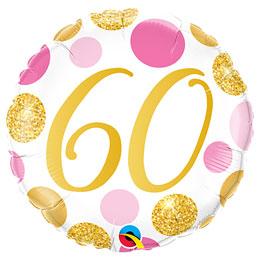 Globo 60 años