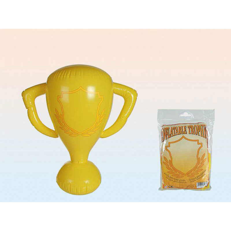 Copa Trofeo inflable