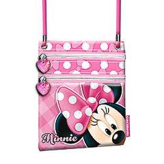 Bolso pequeño Minnie Mouse