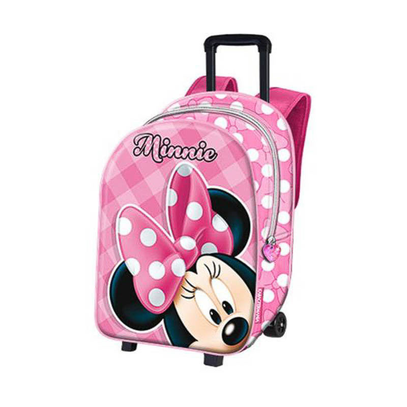 Mochila Minnie Mouse