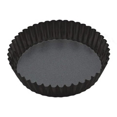 Molde redondo antiadherente 25,00 x3,50 cm