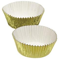 Cápsulas cupcakes Kitchen Craft, Pack 24 u.