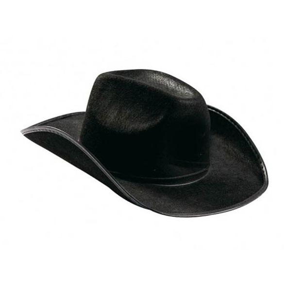 Sombrero fieltro vaquero infantil