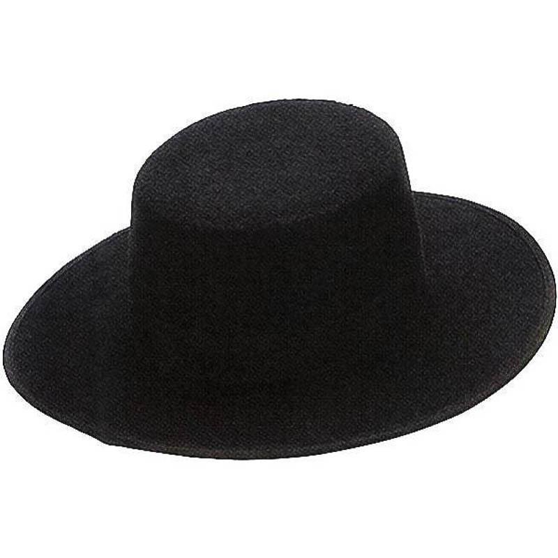 Sombrero fieltro cordobés infantil
