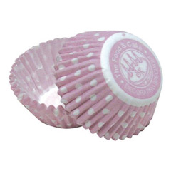 Cápsulas mini cupcakes Squires Kitchen, Pack 50 u.