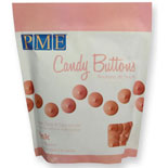 Candy Melts PME, Rosa