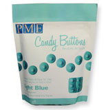 Candy Melts PME, Azul Claro