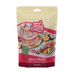 Candy Melts PME, Verde Brillante - Ítem