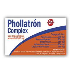 Phollatrón Complex