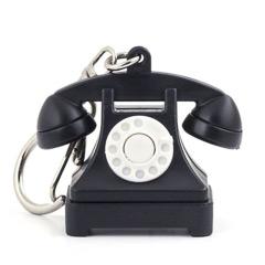 Llavero teléfono retro - Ítem