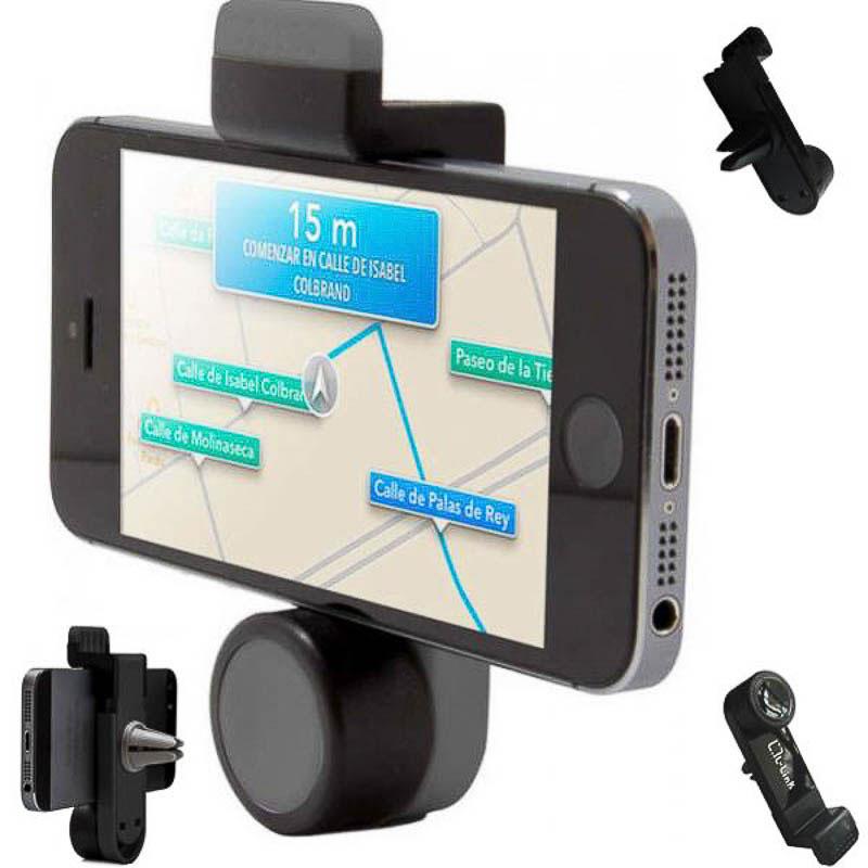 Soporte para Smartphone universal para coche