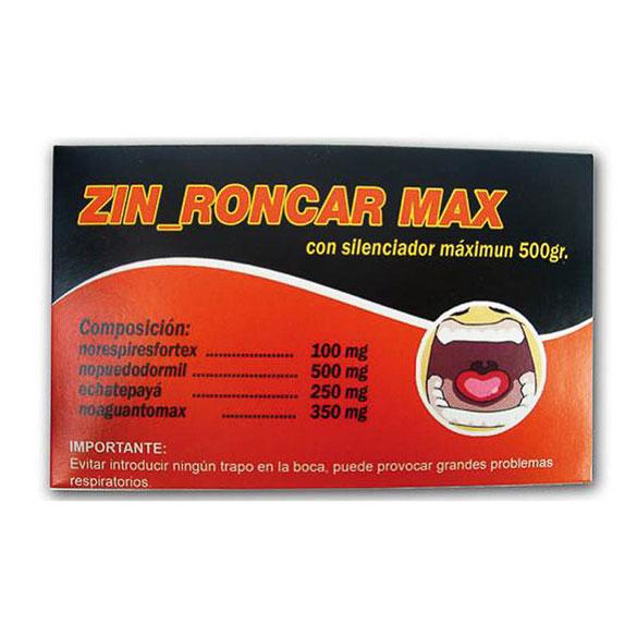 Zin_roncar Max