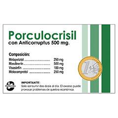 Porculocrisil