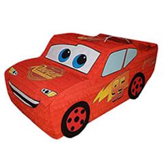 Piñata artesana Cars Rayo McQueen