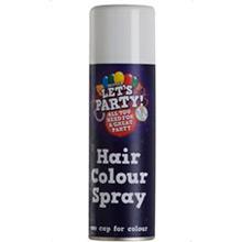 Spray pelo blanco - Ítem1