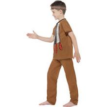 Disfraz indio infantil - Ítem2