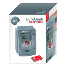 Hucha cajero automático banco - Ítem1