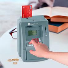 Hucha cajero automático banco - Ítem2