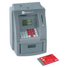 Hucha cajero automático banco - Ítem3