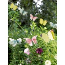 Guirnalda mariposas - Ítem2