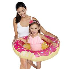 Flotador infantil donut