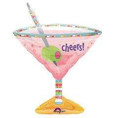 Globo Copa Martini