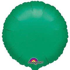 Globo redondo Verde