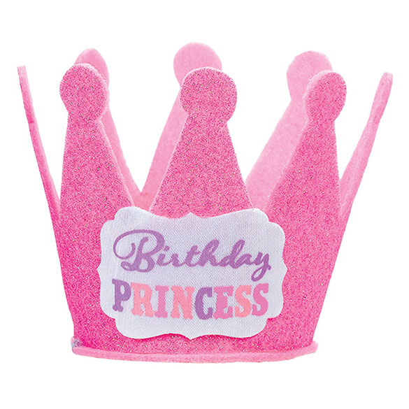 Corona Birthday Princess, Goma Eva