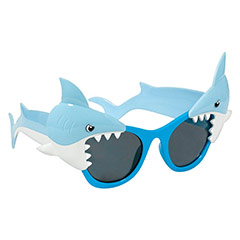 Gafas tiburón
