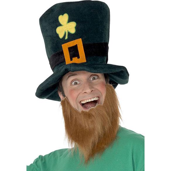 Sombrero duende o Leprechaun