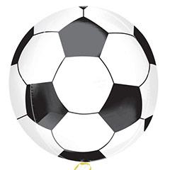 Globo esfera Balón de fútbol