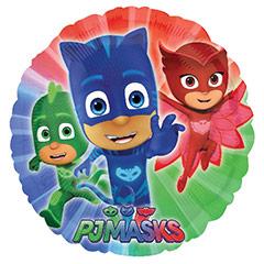 Globo PJ Masks