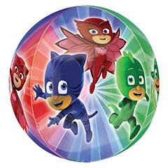 Globo esfera PJ Masks