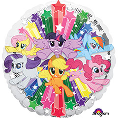 Globo My Little Pony