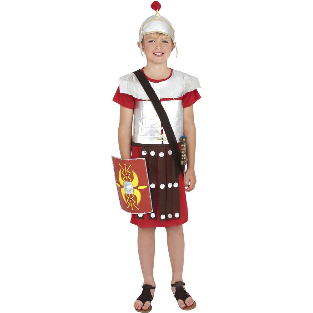 Disfraz gladiador infantil