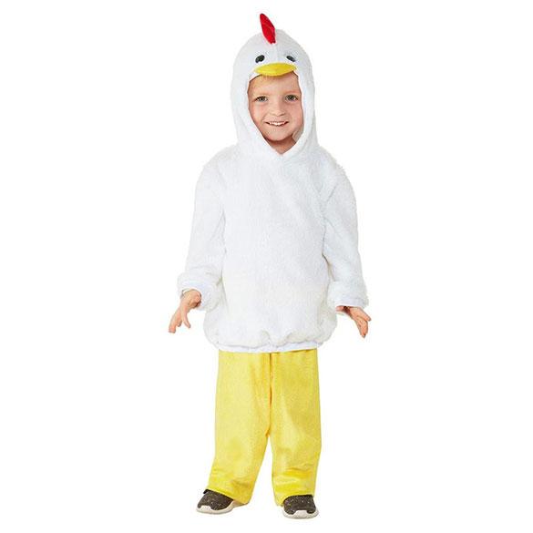 Disfraz pollito infantil