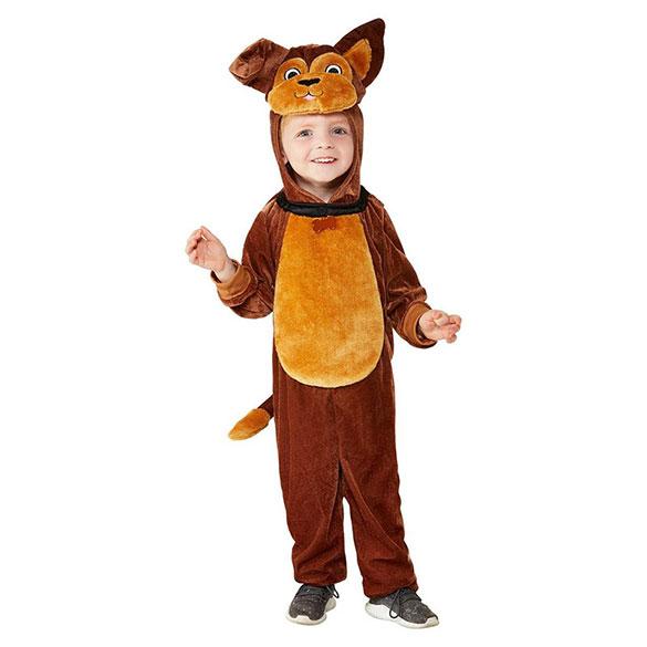 Disfraz perro infantil